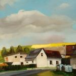 Westerwald Dorf