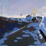 Winterkurve, Orsberg
