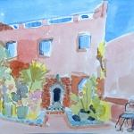 Inn of Tissergate, Morocco
